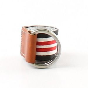 GAP | medium striped nautical belt